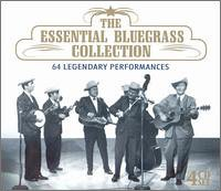 Essential Bluegrass Collection