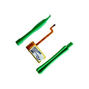 iPodvideo30GB第5世代交換バッテリー電池 580mAh工具付