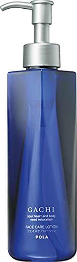 冷笑するジョージハンブリー記念品POLA(ポーラ) GACHI ガチ フェイスケアローション 化粧水 1L 1L 業務用サイズ 詰替え 200mlボトルx3本