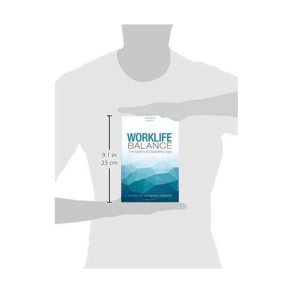 Worklife Balance: The A...の紹介画像3
