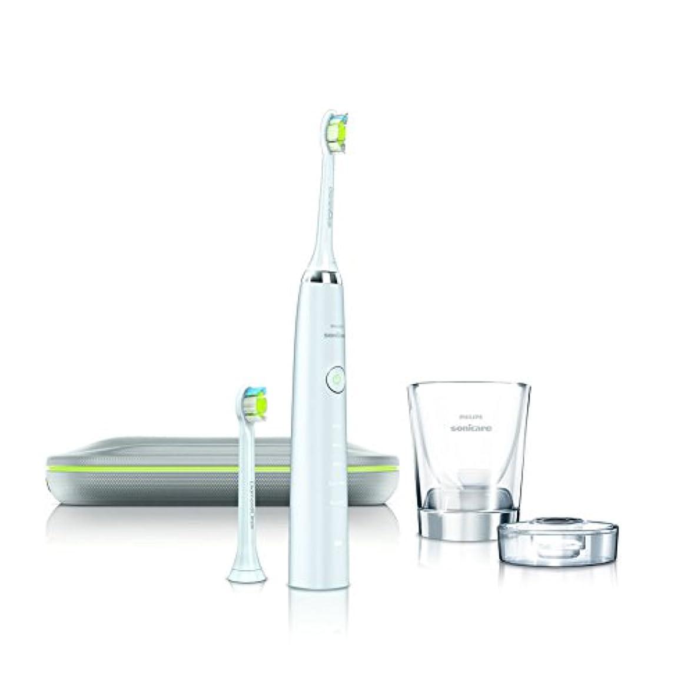 マイクロから聞く船乗りPhilips HX9382/04 Sonicare DiamondClean Sonic electric toothbrush & Simple English User's Manual Philips HX9382...