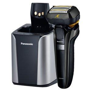 パナソニック 電気シェーバー (シルバー調)Panasonic ラムダッシュ 【5枚刃】 ES-LV9C の限定モデル ES-CLV9C-S