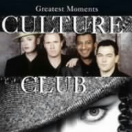 Greatest Moments by Culture Club