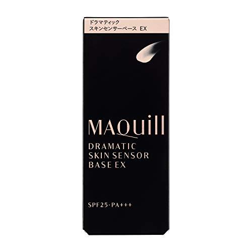 MAQUILLAGE ドラマティックスキンセンサーベース EX (SPF25・PA+++) 25mL B07MJ9PJCQ 1枚目