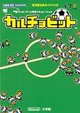 カルチョビット―サッカーチーム育成シミュレーション (ワンダーライフスペシャル―任天堂公式ガイドブック)