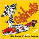 Six Packs & Race Tracks