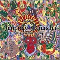 ジミー大西作品集 2004年度カレンダー