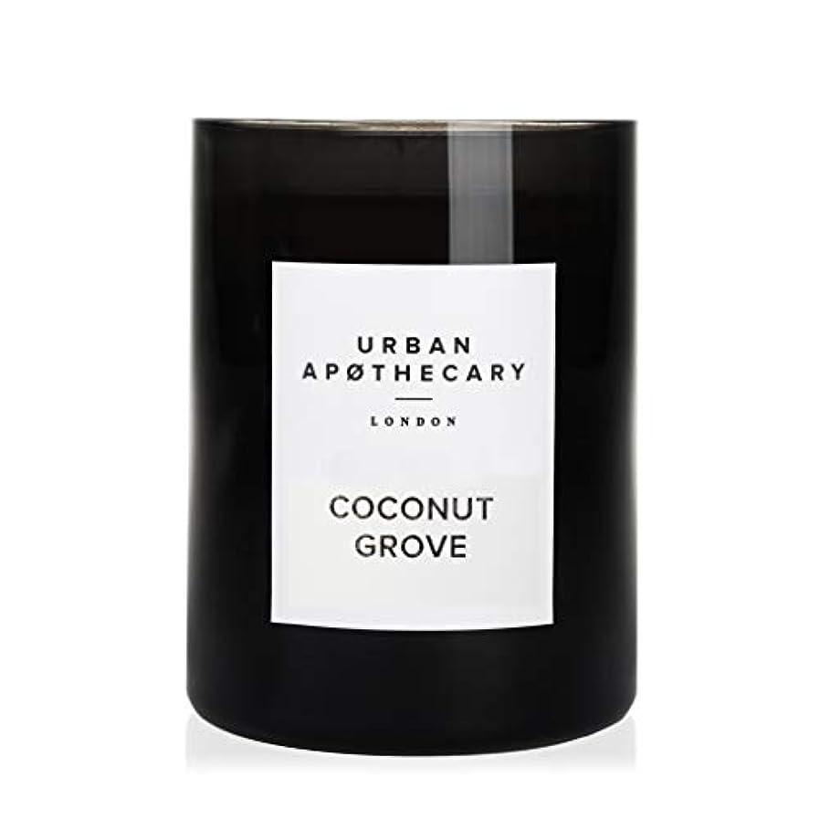 URBAN APOTHECARY キャンドル(大) COCONUT GROVE 300g