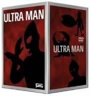 DVD ウルトラマン全10巻セット