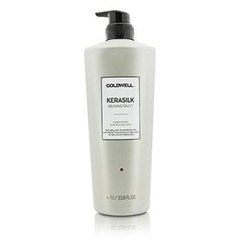 ほのめかす製品かき混ぜるゴールドウェル Kerasilk Reconstruct Conditioner (For Stressed and Damaged Hair) 1000ml