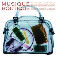 Musique Boutique