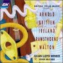 British Cello Music Vol.1