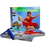 On the Guard : The ymca lifeguard Manual