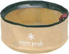 スノーピーク(snow peak) キャンプボール FP-153