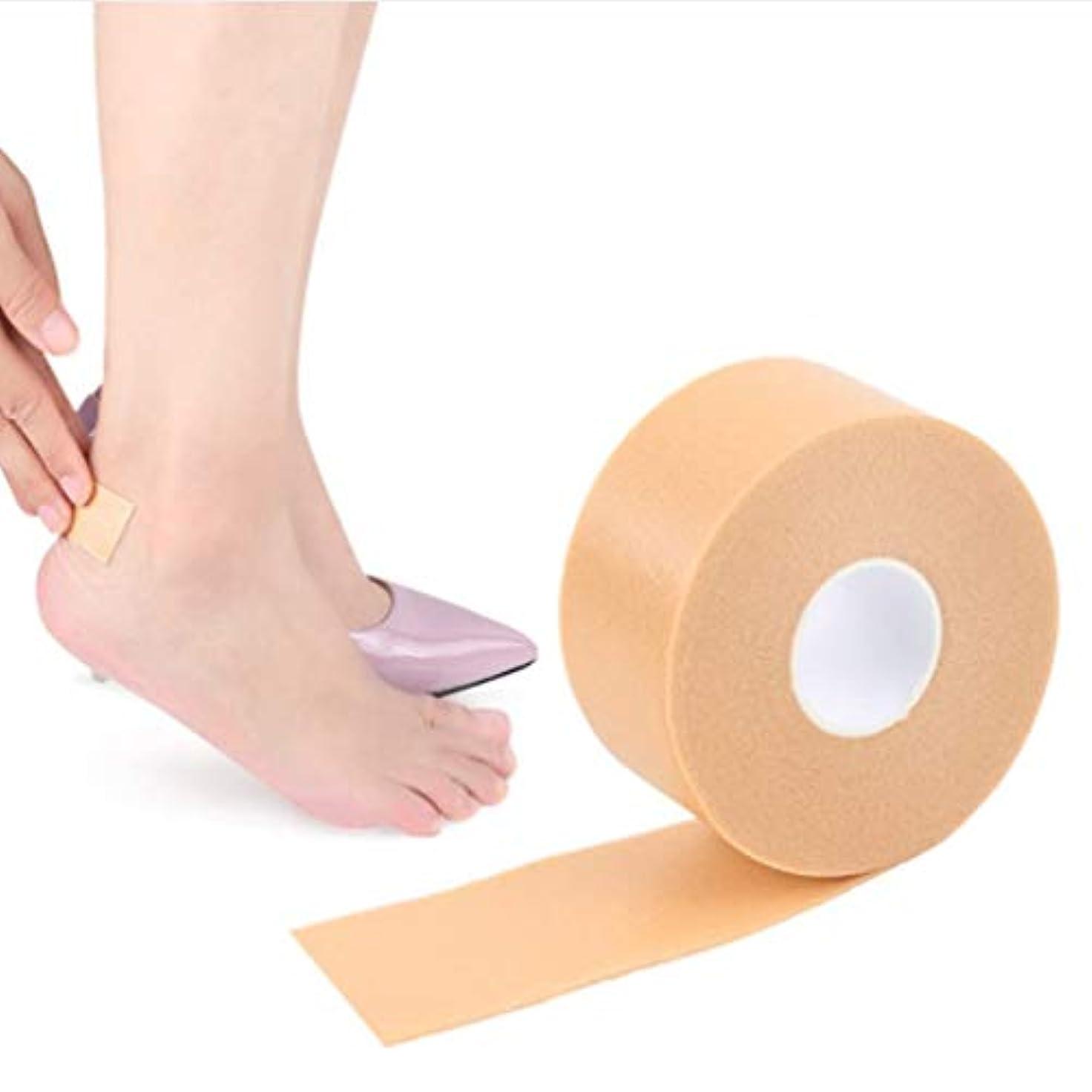 嘆くリスキーな悩みMen club 足のかかとのステッカーテープ鍼治療痛みの軽減耐摩耗性の足のステッカーハイヒールの靴のパッチ男女兼用防水スタイリッシュで人気のある