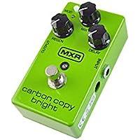 MXR エムエックスアール ギター用エフェクター M269SE Carbon Copy Bright Analog Delay