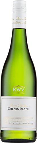 KWV クラシック・コレクション シュナン・ブラン 白 750ml [南アフリカ/白ワイン/辛口/ミディアムボディ/1本]