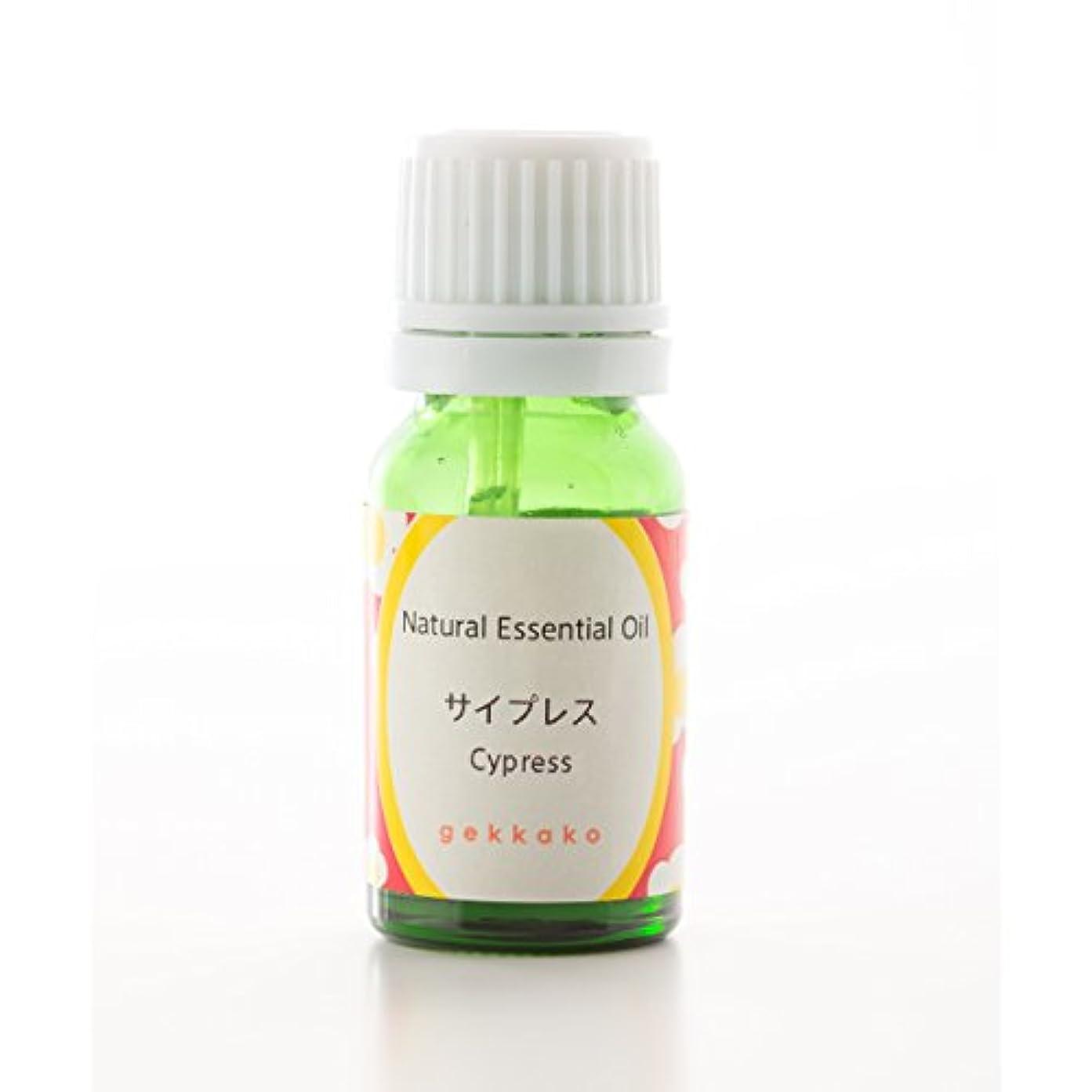 <月下香>エッセンシャルオイル/アロマ/サイプレス【5ml】 (5ml)