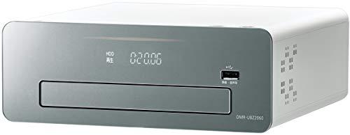 パナソニック 2TB 3チューナー ブルーレイレコーダー Ultra HD/4Kアップコンバート対応 おうちクラウドDIGA DMR-UBZ2060