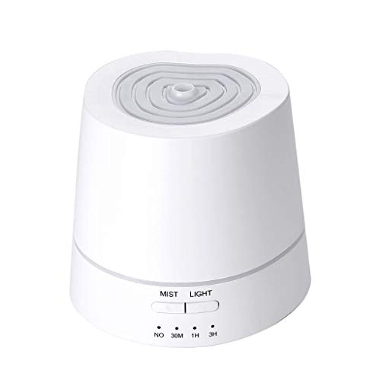 無効保安ブランドアロマディフューザー150ミリリットルアロマディフューザー/アロマエッセンシャルオイルディフューザークールミスト加湿器用ホームヨガオフィススパ寝室ベビールーム