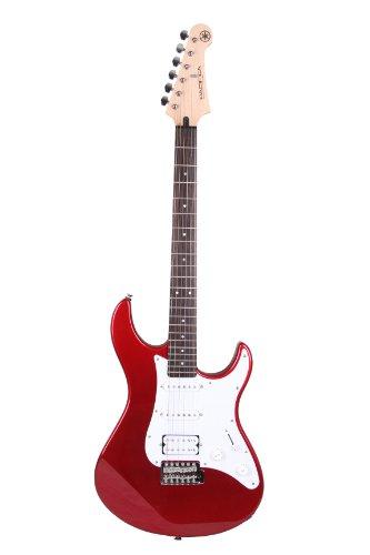 YAMAHA PACIFICA012 RED METALLIC エレキギター 初心者 入門モデル パシフィカ オンラインストア限定