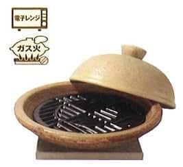 長谷園/伊賀焼/蒸し焼き陶珍菜/小/NC-69