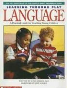 Learning Through Play: Language