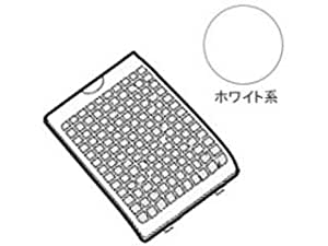 SHARP/シャープ 加湿機用 エアーフィルター [2791010114] (2791010114)