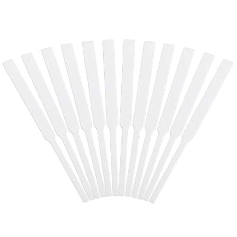 七面鳥対抗アスリートテストストリップ Migavan 試験紙 香水の芳香の芳香療法の精油をテストするための300PCS 130x12mmテストペーパーストリップ
