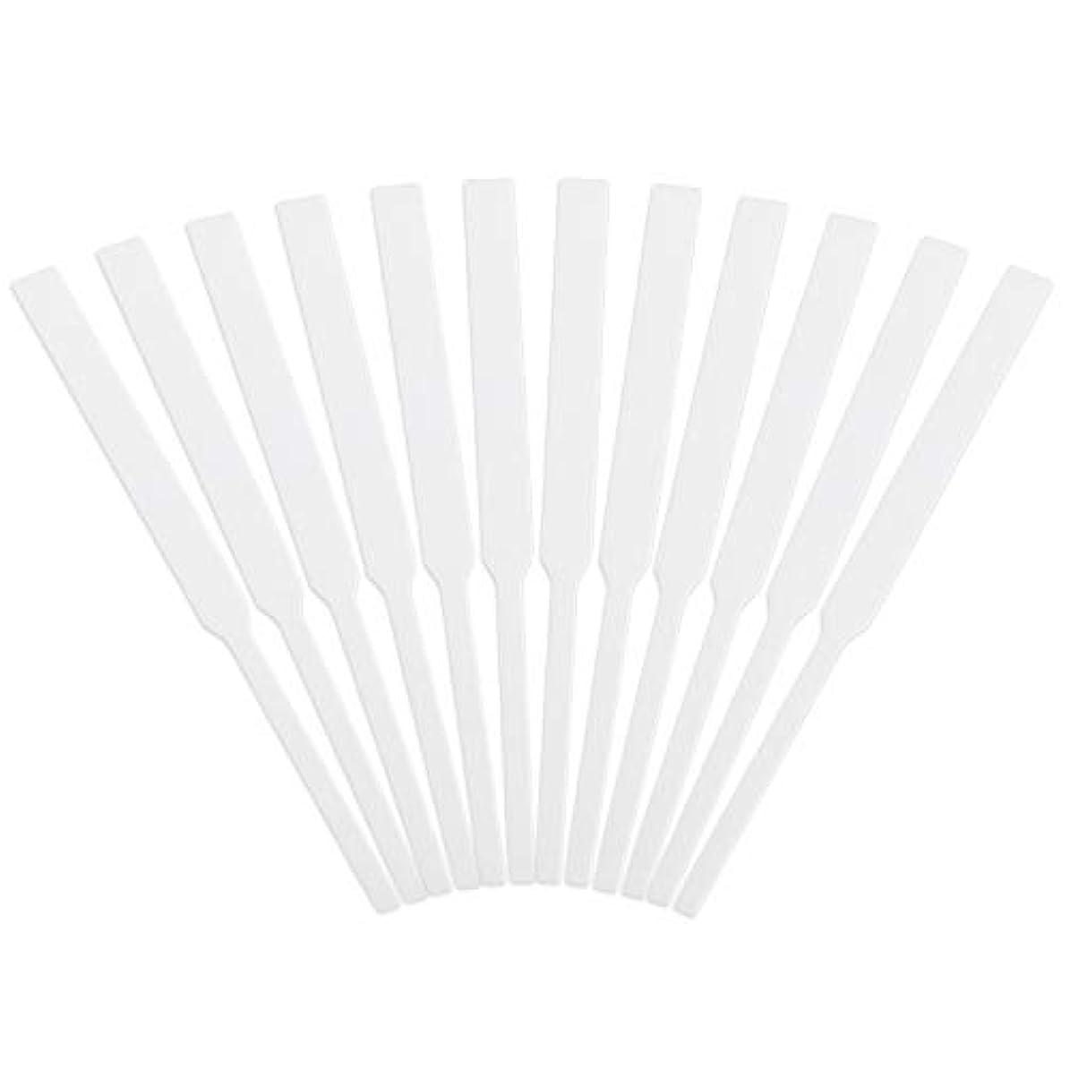 繊維転用森テストストリップ Migavan 試験紙 香水の芳香の芳香療法の精油をテストするための300PCS 130x12mmテストペーパーストリップ