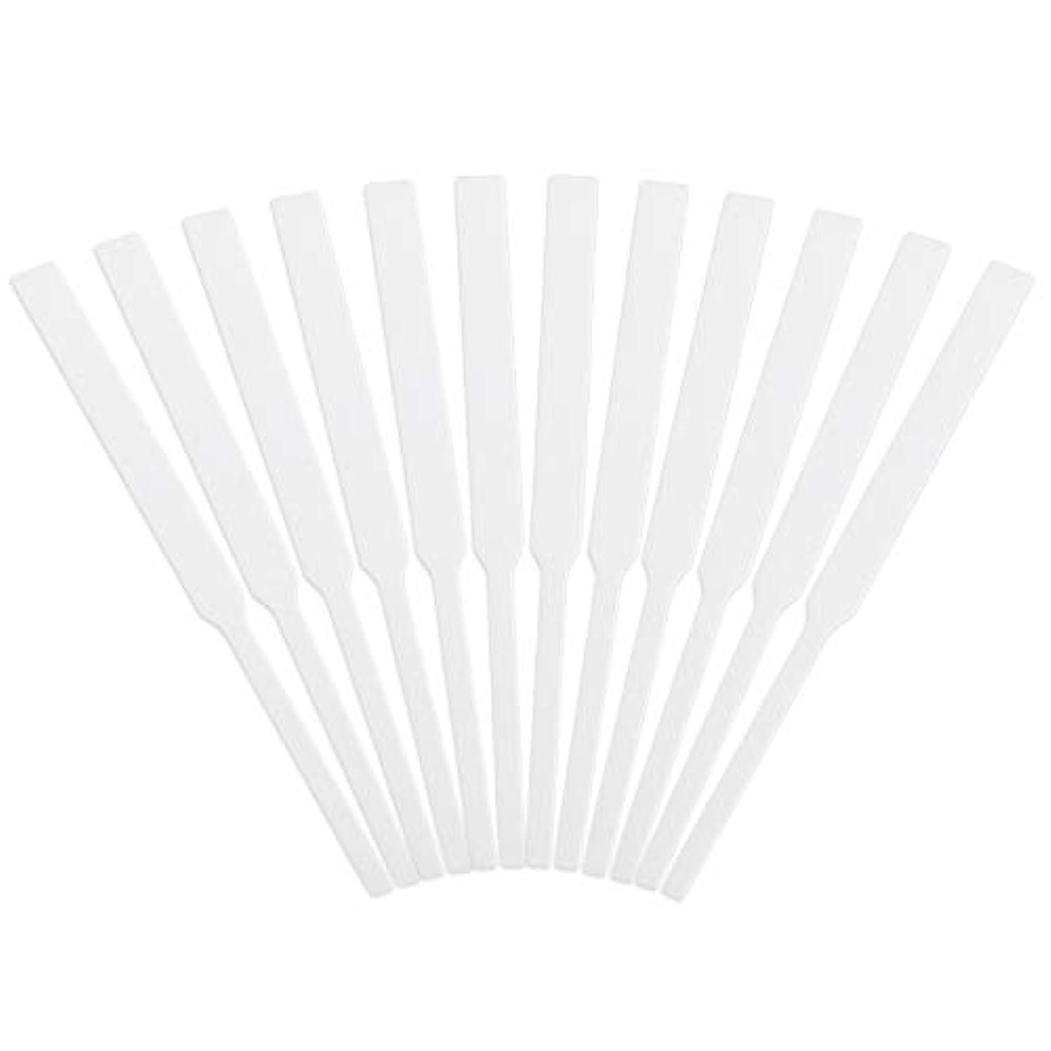 分布国旗命題テストストリップ Migavan 試験紙 香水の芳香の芳香療法の精油をテストするための300PCS 130x12mmテストペーパーストリップ