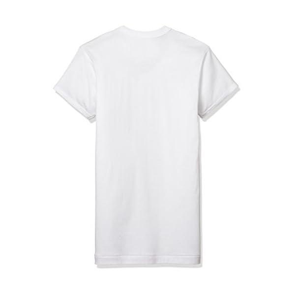 (グンゼ) GUNZE インナーシャツ やわら...の紹介画像2