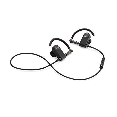 Bang & Olufsen ワイヤレス耳掛けイヤホン Earset Bluetooth / AAC 対応 リモコン操作 Siri / 通話対応 USB Type-C充電対応 グラファイトブラウン(Graphite Brown) 高級オーディオブランド 【国内正規品/保証期間2年】