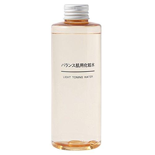 無印良品 バランス肌用化粧水 200ml