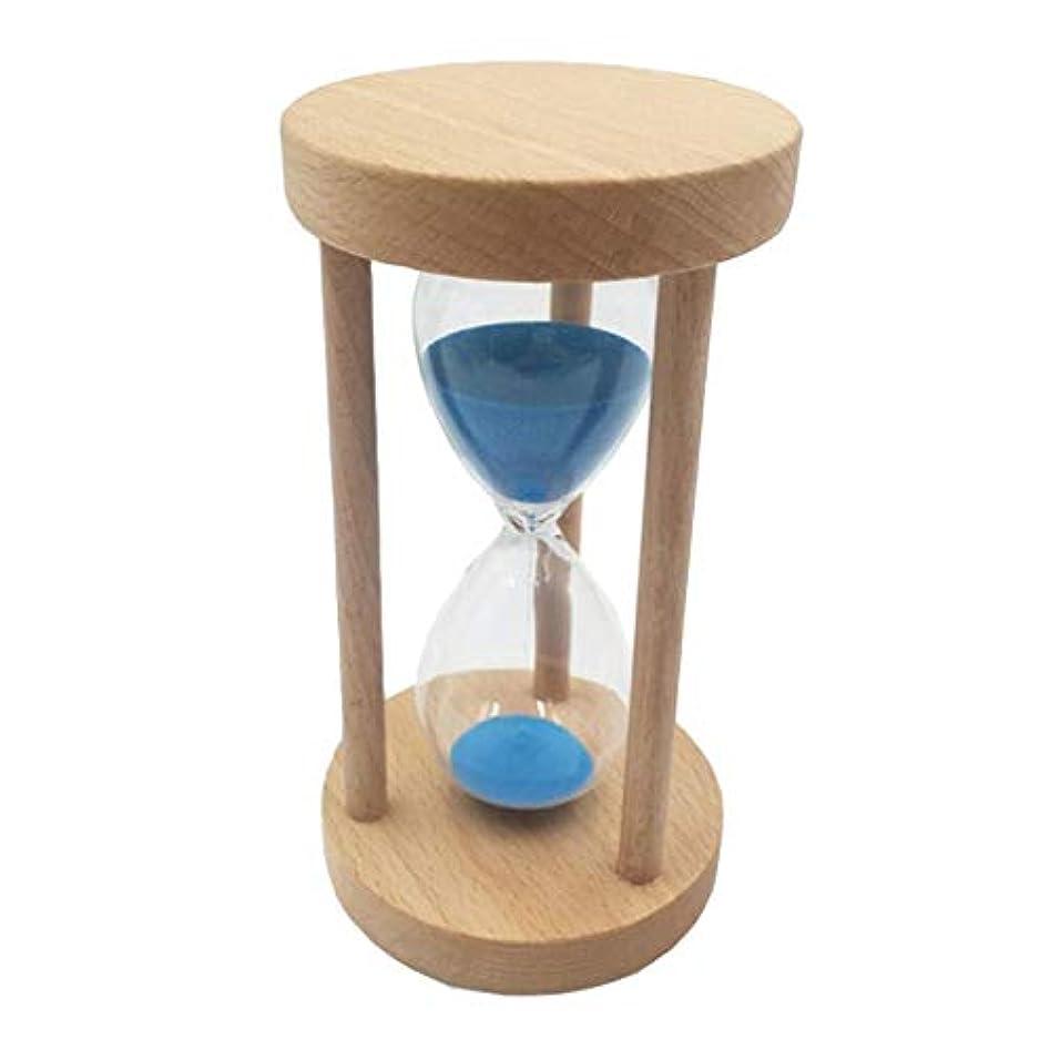 ミスペンド打ち負かす死にかけている砂時計 レストランタイマー ゲームタイマー 訓練砂時計 持ち運び便利 実用性 使いやすさ 全4種類 - 18分