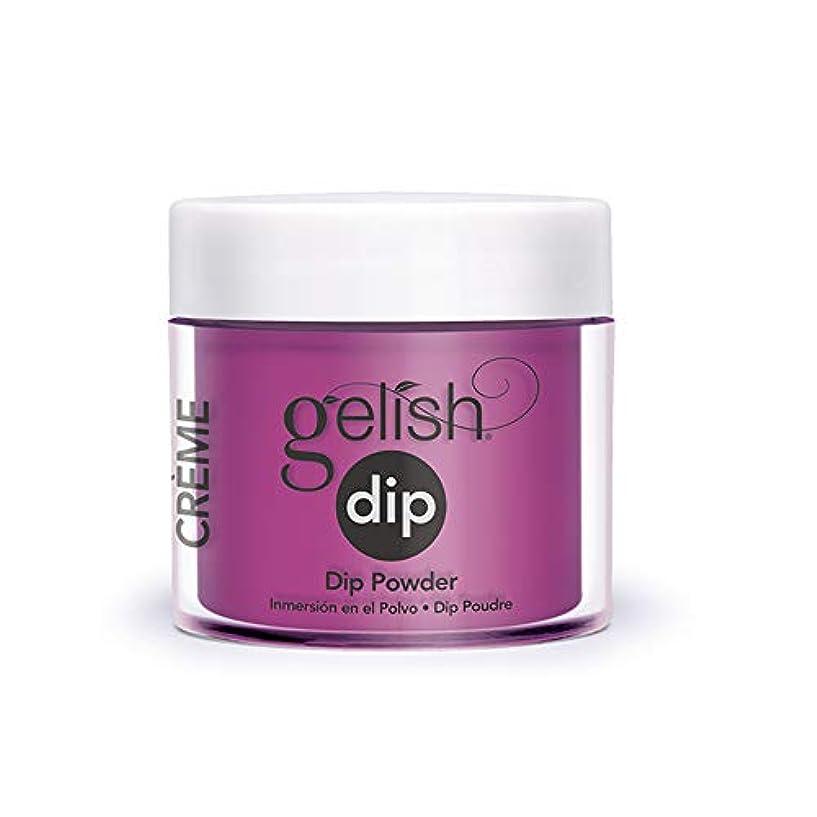 下線それに応じて失礼なHarmony Gelish - Acrylic Dip Powder - Rendezvous - 23g / 0.8oz