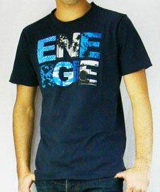 VAILL T-SHIRT半袖プリントTシャツ エナジー