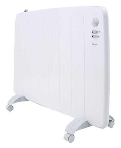 [해외]Dimplex CVP 하이브리드 히터 CVP21J 타이머 없음/Dimplex CVP hybrid heater CVP 21J No timer