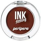 [New] peripera Ink Fitting Shadow/ペリペラ インク フィッティング シャドウ (#20 Life Drama) [並行輸入品]