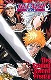 JF・AT版アニメコミックスBLEACH-The Sealed Sword Frenzy (ジャンプコミックス)