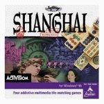 Shanghai Great Moments (Jewel Case) (輸入版)