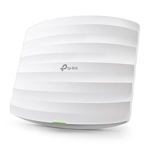 TP-Link WIFI 無線lan アクセスポイント 11AC デュアルバンド (1300Mbps+450Mbps)  天井取付 3 x 3 MIMO 5年保証 EAP245