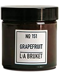L:a Bruket (ラ ブルケット) キャンドル (グレープフルーツ) 260g