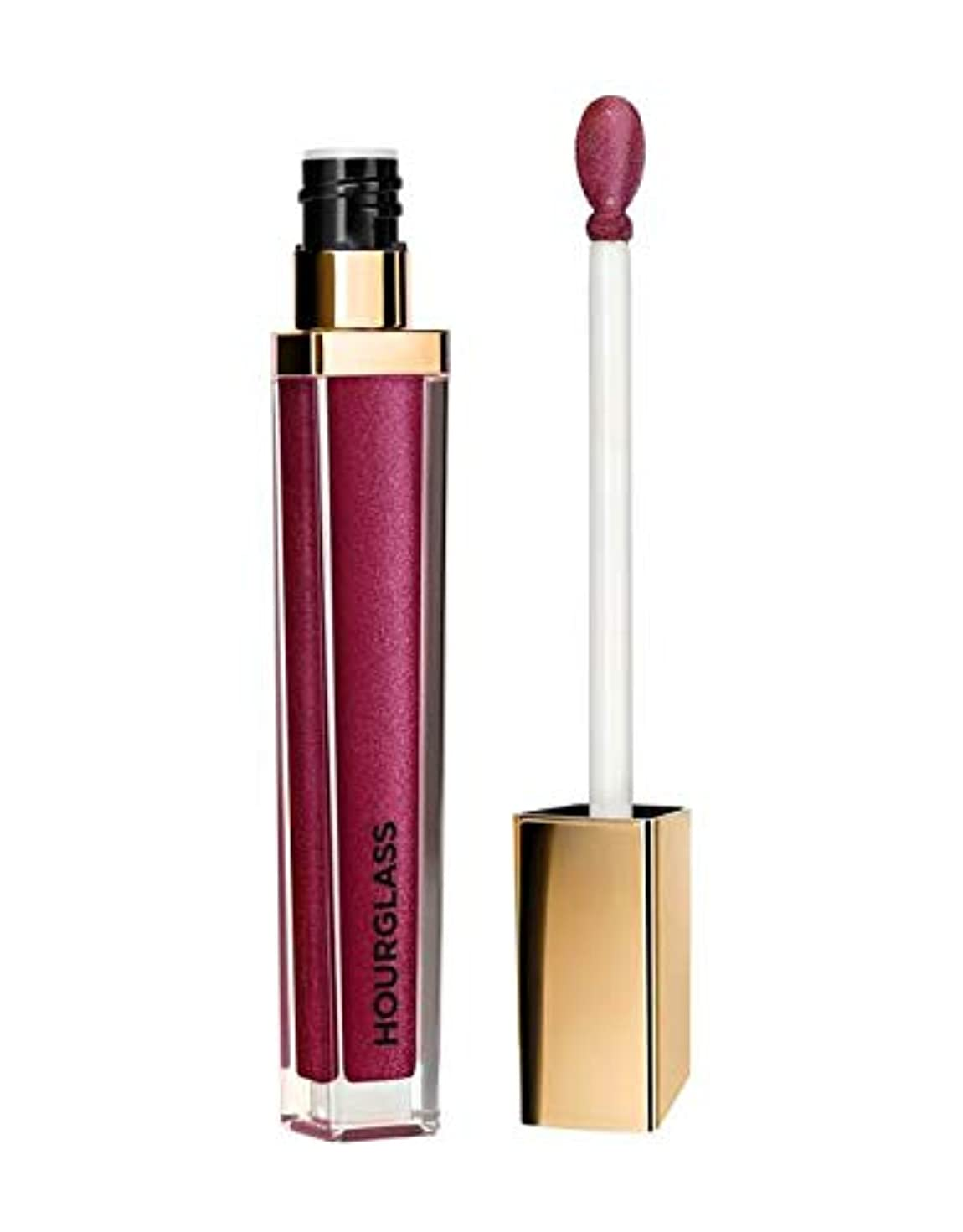 擁する保証スクランブルHOURGLASS Unreal™ High Shine Volumizing Lip Gloss (Impact)
