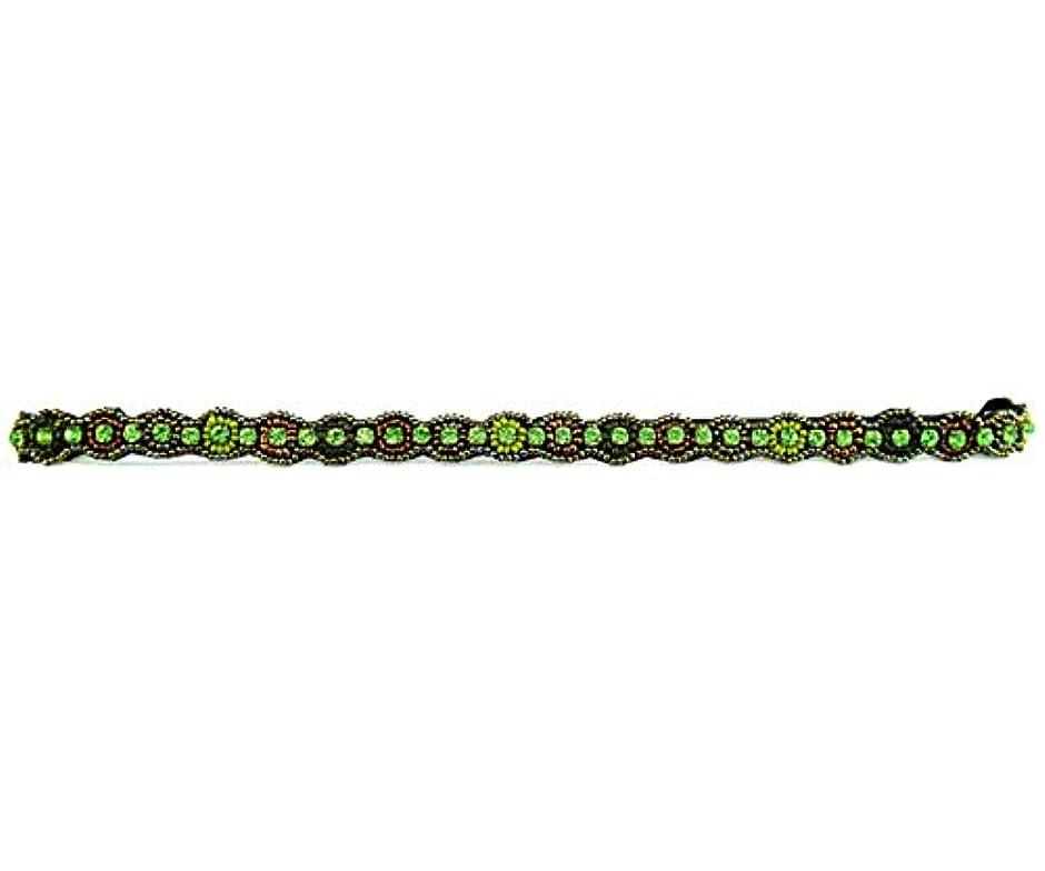 湿気の多い発火する怠ピンクピューター(Pink Pewter)Sloan/Green