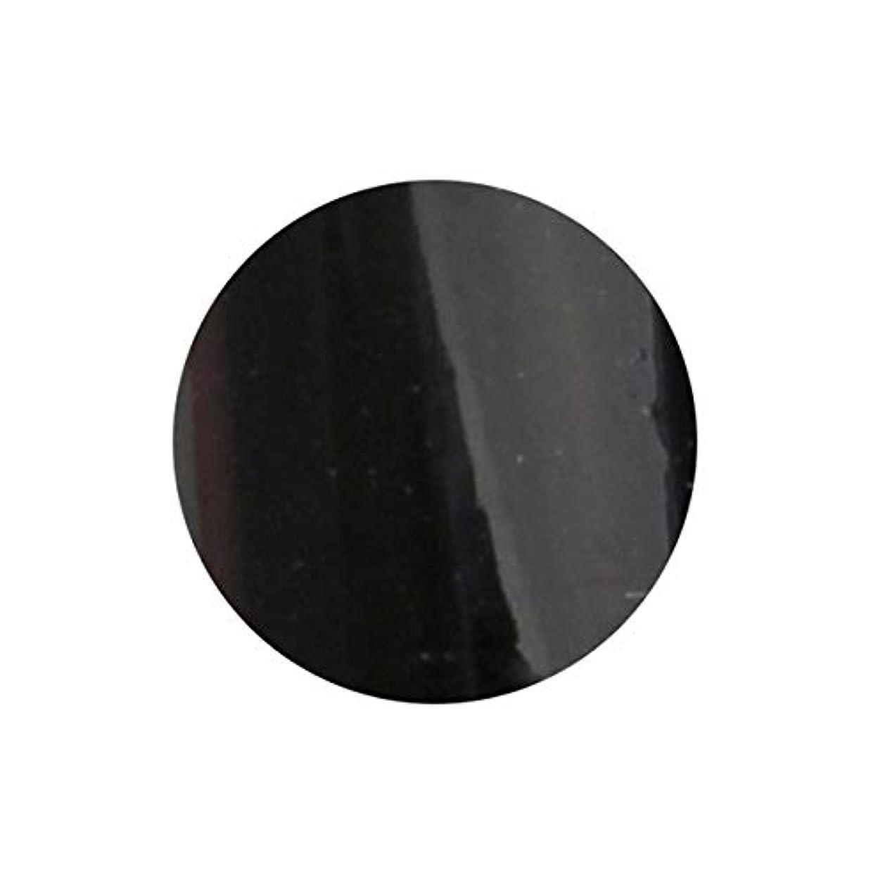 ネーピア警報政策SHAREYDVA シャレドワ+ ネイルカラー No.33 ブラック