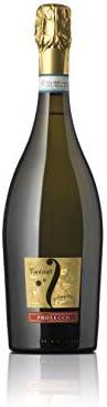 [Amazon限定ブランド]最高金賞受賞ワイナリーが造る辛口スパークリングワイン ファンティネル プロセッコ DOC エクストラドライ 750ml [ スパークリング 辛口 イタリア 750ml ]