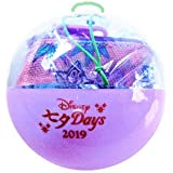ミッキー 2019 ディズニー七夕デイズ カプセルトイ ポーチ ピンク おみやげ 東京ディズニーリゾート