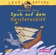 Spuk auf dem Geisterschiff. CD. ( Ab 7 J.).