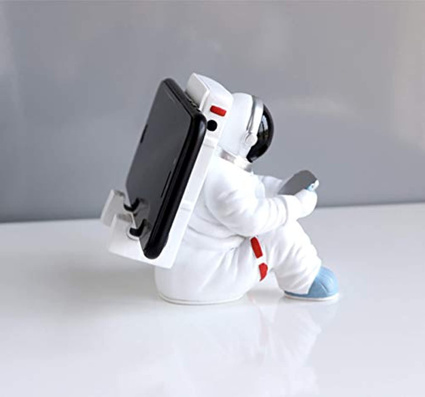 レンダーアンタゴニスト一過性アストロノーツiPhoneアップルノートブックタブレットラップトップホルダー (SIT)